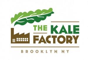 Kale Factory logo
