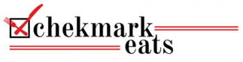 Chekmark eats logo