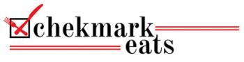 Chekmark eats logo