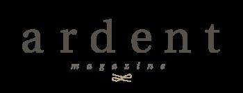 ardent magazine logo