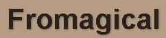 Fromagical Logo