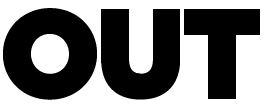 Out logo
