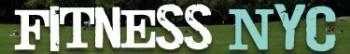 Fitness NYC logo
