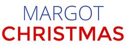Margot Christmas logo