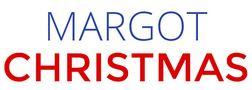 Margot Christmas logo