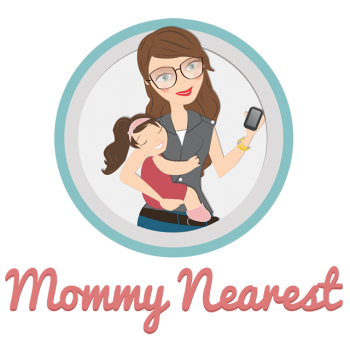 Mommy Nearest Logo