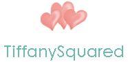 Tiffany Squared logo