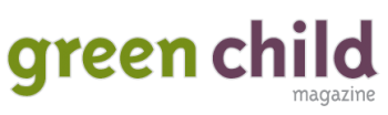 Green Child Magazine logo