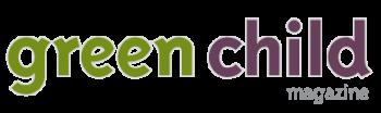 Green Child Magazine logo