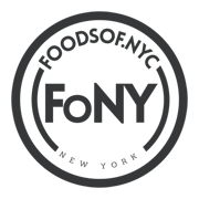 Foods of NY logo